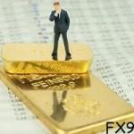Анализируем рынок золота