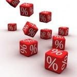 Процентные ставки на Форекс.