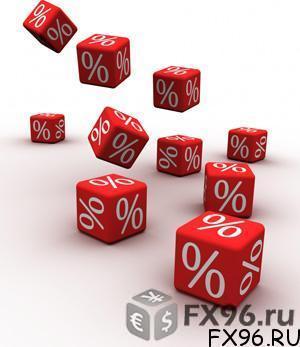 Процентные ставки на форекс