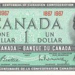 Канадский доллар (CAD)