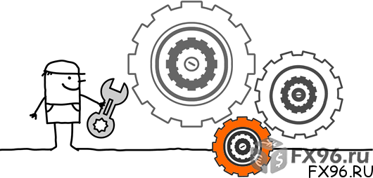 Использование механических торговых систем (МТС) на форекс