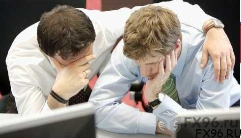 трудности торговли на рынке форекс
