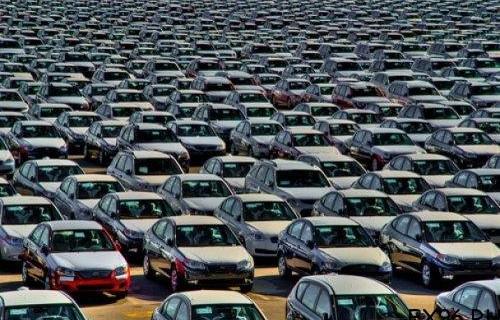 цена автомобиля в 2015 году на вторичном рынке