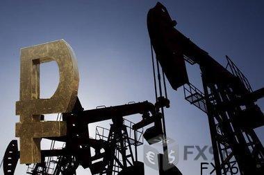 Экономика России и цена нефти