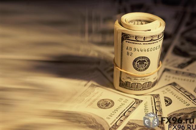 купюры доллара США