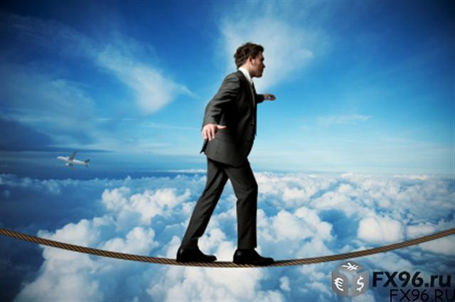 балансирование рисков на рынке форекс