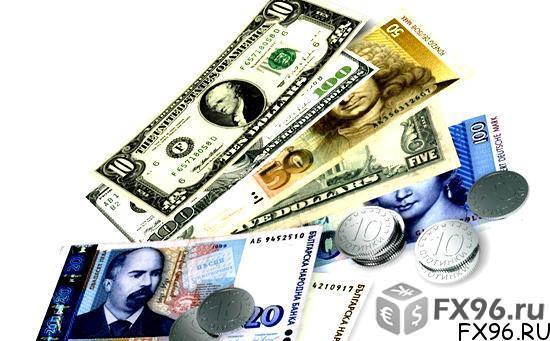 предмет торговли на валютной бирже форекс