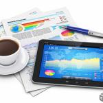 Мобильный трейдинг: торговля с телефона или планшета