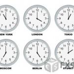 Время работы работы Форекса — когда открывается рынок Форекс