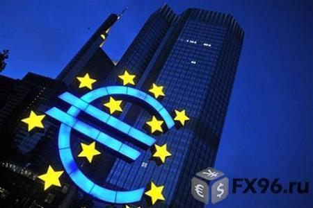Флагман Европейского союза - Европейский центральный банк (ЕЦБ)