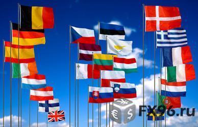 Европейский валютный союз страны участники