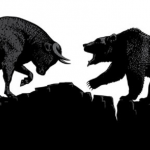 Игроки на рынке: быки и медведи